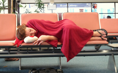 What is Jet Lag? Symptoms, Risk Factors & How to Get Over