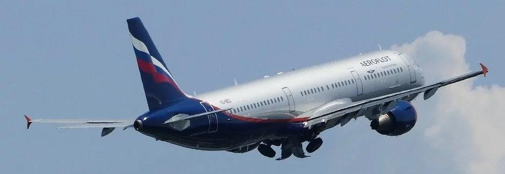 Aeroflot-airlines