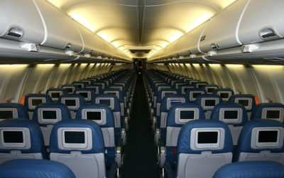 Plane seats: which are the best airplane seats, why and how to choose it