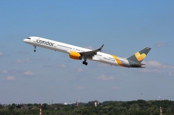 Condor-Airlines