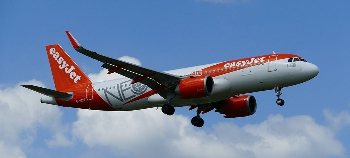 EasyJet Airlines