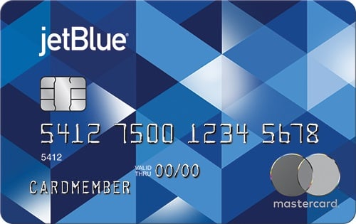 JetBlue Plus Credit Card