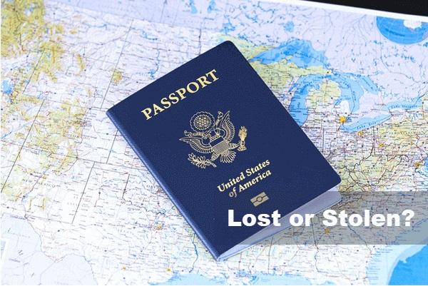 Passport Lost or Stolen