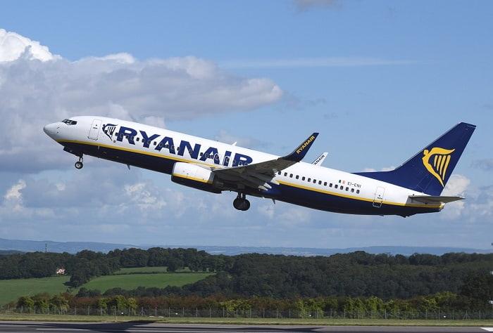 Ryanair-Airlines