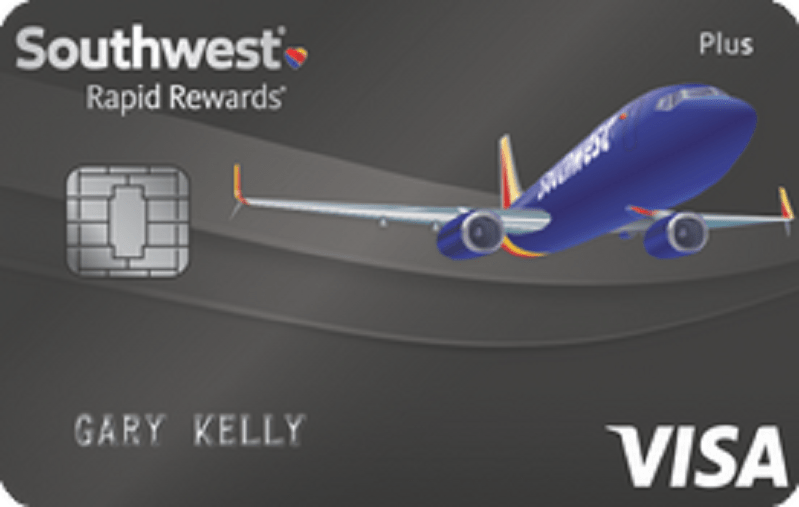 Southwest credit card