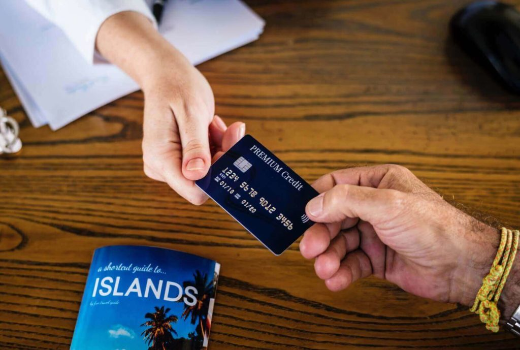 credit-card-for-travel-miles