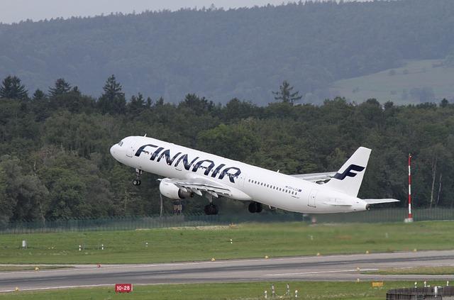 aer lingus flight