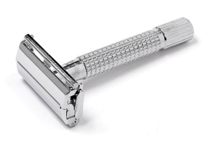 steel-razor